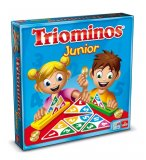 TRIOMINOS JUNIOR - JEU DE SOCIETE - GOLIATH