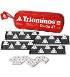 TRIOMINOS TO GO XL - GOLIATH - JEU DE SOCIETE