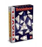 TRIOMINOS TRAVEL - GOLIATH - 60622 - JEU DE VOYAGE CLASSIQUE