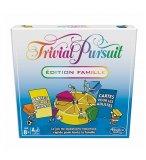 TRIVIAL PURSUIT FAMILLE - HASBRO - E1921 - JEU DE QUESTIONS / REPONSES