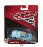 VEHICULE CARS 3 - BUCK BEARINGLY - VOITURE MINIATURE - MATTEL - DXV68