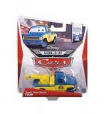VEHICULE CARS PISTON CUP - RACE TOW TRUCK TOM  - VOITURE MINIATURE - MATTEL - BHN67