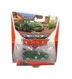 VEHICULE CARS WORLD OF NIGEL GEARSLEY - VOITURE MINIATURE - MATTEL - BDX64