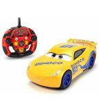 VOITURE DE COURSE RC ULTIMATE CRUZ RAMIREZ CARS 3 - DICKIE TOYS - 203086006 - RADIOCOMMANDE