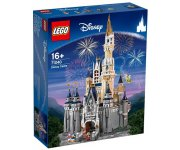 LEGO DISNEY 71040 LE CHATEAU DISNEY