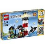 LEGO CREATOR 31051 LE PHARE