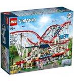 LEGO CREATOR EXPERT 10261 LES MONTAGNES RUSSES