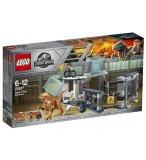 LEGO JURASSIC WORLD 75927 L'EVASION DU STYGIMOLOCH