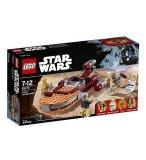 LEGO STAR WARS EXCLUSIVITE 75173 LUKE'S LANDSPEEDER