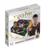 TRIVIAL PURSUIT HARRY POTTER EDITION ULTIMATE - WINNING MOVES - 0486 - JEU DE SOCIETE