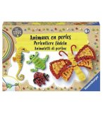 ANIMAUX EN PERLES 3D PERLENTIERE - RAVENSBURGER CREATION - 18712