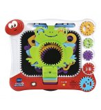 ARDOISE MAGI SPIRO ANIMO DIGIART - VTECH - 80169005 - MACHINE A DESSINER
