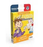 CARTATOTO DESSINETTO 60 CARTES - APPRENDRE A DESSINER - JEU EDUCATIF - DUCALE