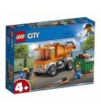 LEGO CITY 60220 LE CAMION DE POUBELLE