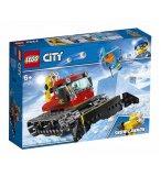 LEGO CITY 60222 LA DAMEUSE