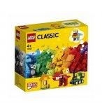 LEGO CLASSIC 11001 DES BRIQUES ET DES IDEES