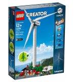 LEGO CREATOR EXPERT 10268 L'EOLIENNE VESTAS