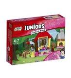 LEGO JUNIORS 10738 LE CHALET DE BLANCHE-NEIGE