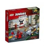 LEGO JUNIORS 10739 L'ATTAQUE DU REQUIN