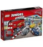 LEGO JUNIORS 10745 LA FINALE DES 5000 MILES DE FLORIDE