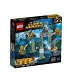 LEGO SUPER HEROES 76085 LA BATAILLE D'ATLANTIS