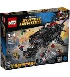 LEGO SUPER HEROES 76087 FLYING FOX : L'ATTAQUE AERIENNE DE LA BATMOBILE