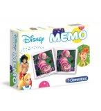 MEMO DISNEY CLASSIC 24 CARTES - CLEMENTONI - 96908 - JEU MEMORY