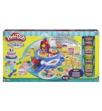 PATISSERIES ET CREMES GLACEES PLAY-DOH - PATE A MODELER - HASBRO - A0492