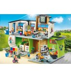 PLAYMOBIL CITY LIFE 9453 ECOLE AMENAGEE