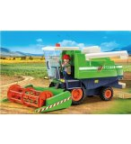 PLAYMOBIL COUNTRY 9532 MOISSONEUSE-BATTEUSE