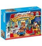 PLAYMOBIL NOEL 70188 CALENDRIER DE L'AVENT BOUTIQUE DE JOUETS