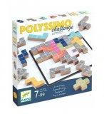 POLYSSIMO CHALLENGE - DJECO - DJ08493 - JEU DE STRATEGIE