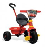 TRICYCLE BE MOVE CARS 3 DISNEY - SMOBY - 740310 - VELO 1ER AGE