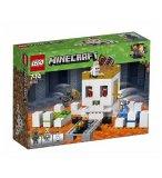LEGO MINECRAFT 21145 LE CRANE GEANT