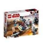 LEGO STAR WARS 75206 PACK DE COMBAT DES JEDI ET DES CLONE TROOPERS