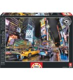 PUZZLE TIMES SQUARE 1000 PIECES - EDUCA - COLLECTION NEW YORK - 15525