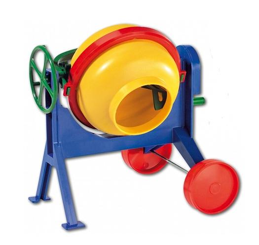 Jouet btonnire jeux de sable bas prix btonnire pour enfant - Jouet original enfant ...