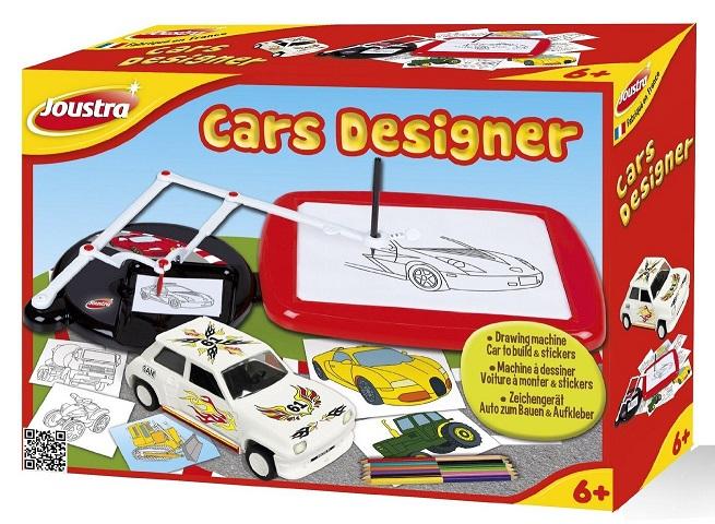 Et Construction Coffret Joustra DesignerDessin Cars txdroshQCB