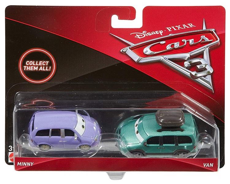 Minnyamp; Voiture Dxw06 Van Miniature Cars Véhicule Mattel Pw0knO
