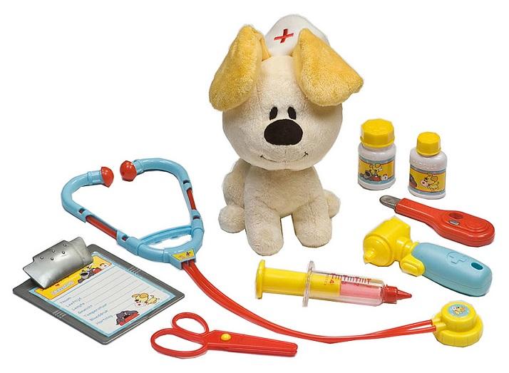 jeux de veterinaire