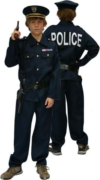 Déguisement enfant policier, Déguisement garçon, Déguisement pas cher d58ec41d937c