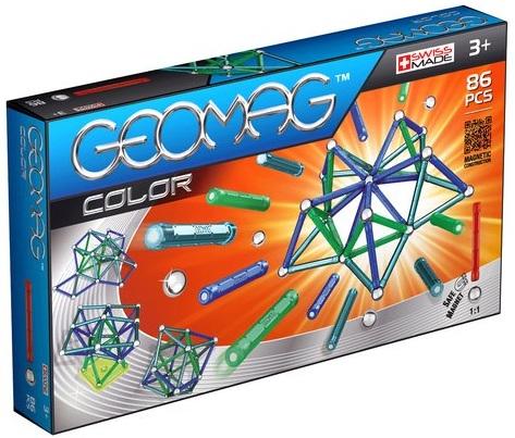 jeu assemblage construction geomag set geomag prix discount barrettes et billes geomag 86 pi ces. Black Bedroom Furniture Sets. Home Design Ideas