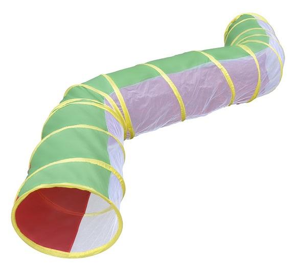 grand tunnel de jeu pour enfant 3 10 m cavernedesjouets. Black Bedroom Furniture Sets. Home Design Ideas