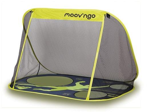 grande cage de foot pliable pop up 2 en 1 plage jardin. Black Bedroom Furniture Sets. Home Design Ideas