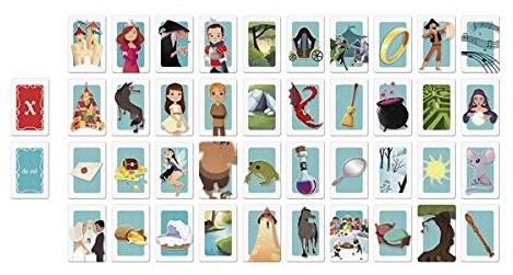 Carte Europe Janod.Jeu Imagination Enfant 6 12 Ans Memoire Et Langage Janod