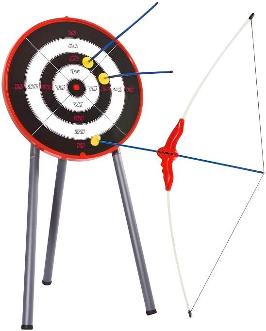 jouet kit arc et fl ches jeu de tir l arc enfant set de tir l arc petit prix. Black Bedroom Furniture Sets. Home Design Ideas