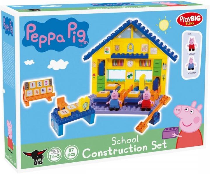 Peppa Pig Jouet Peppa Pig 06152 Miss Lapins Train Et Transport Jouet Oj8yg