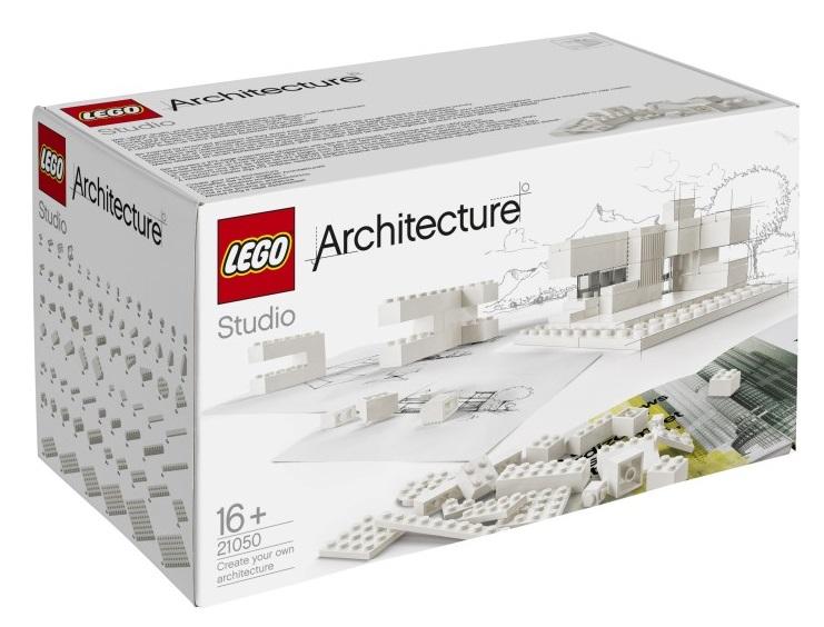 Des Jouets 21050 Lego Caverne Studio Architecture Set Tlc1JFK
