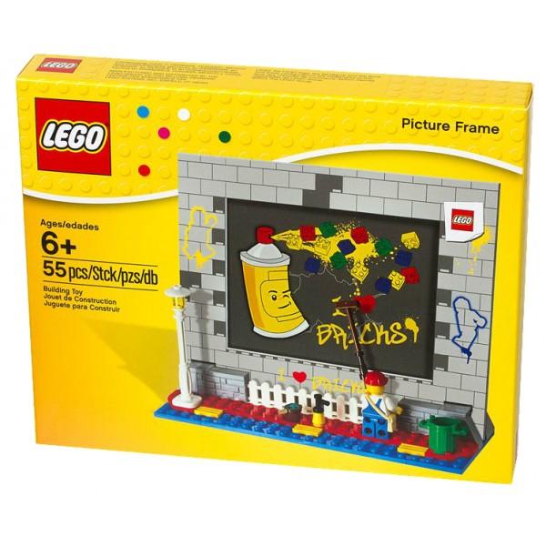 Fabuleux Lego 85072 cadre photo classique BE93
