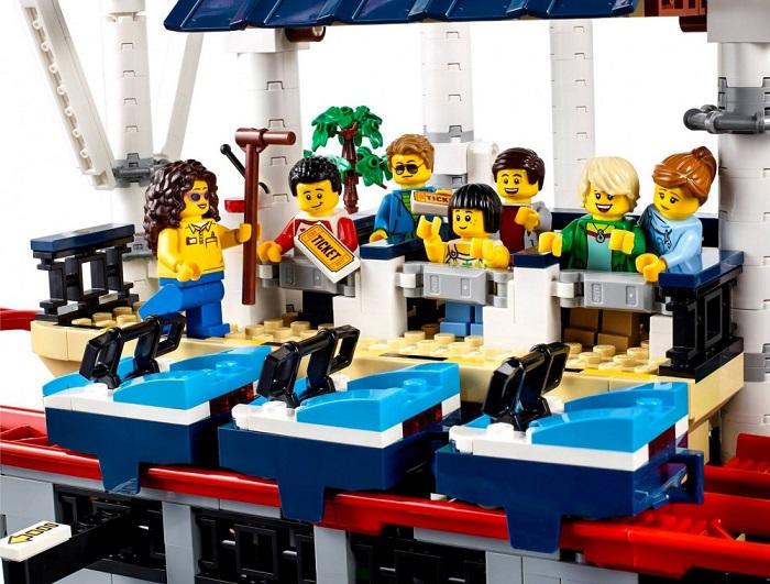 Lego Les Creator Prix Expert 10261 Russes Achatamp; Montagnes 8nPNXO0wk